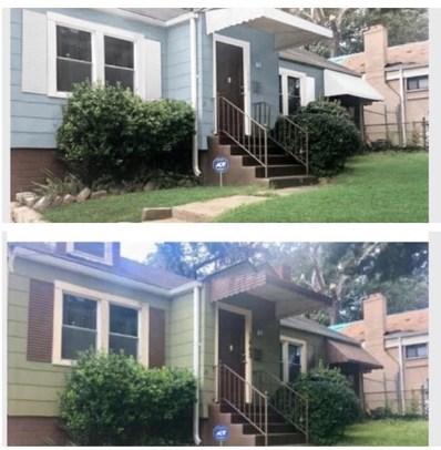 1663 Sylvan Rd SW, Atlanta, GA 30310 - MLS#: 6060015