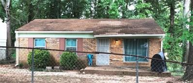 1217 Kipling St SE, Atlanta, GA 30315 - MLS#: 6060065