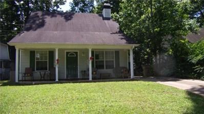 3525 Continental Drive, Cumming, GA 30041 - MLS#: 6060068