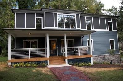 1320 Arnold Ave NE, Atlanta, GA 30324 - MLS#: 6060113