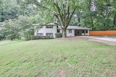 2628 Dawn Dr, Decatur, GA 30032 - MLS#: 6060119