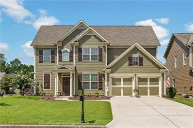 210 Inspiration Ln, Dallas, GA 30157 - MLS#: 6060128