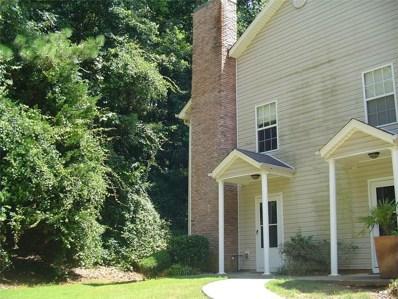 5437 Village Green Sq UNIT 4, Norcross, GA 30093 - MLS#: 6060139