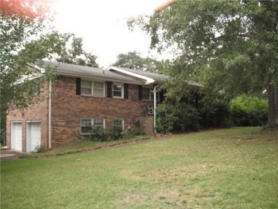 3161 Gail Cts, Lithia Springs, GA 30122 - MLS#: 6060171