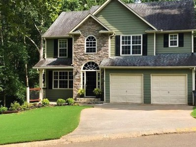 116 Holly Pl, Canton, GA 30115 - MLS#: 6060179