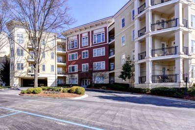 11 Perimeter Ctr E UNIT 2306, Atlanta, GA 30346 - MLS#: 6060230