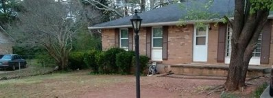 8067 Attleboro Dr, Jonesboro, GA 30238 - MLS#: 6060262