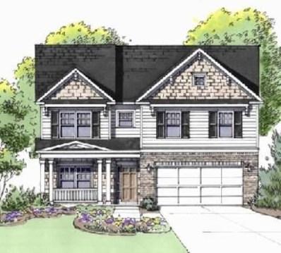 115 Highwood Dr, Covington, GA 30016 - MLS#: 6060266