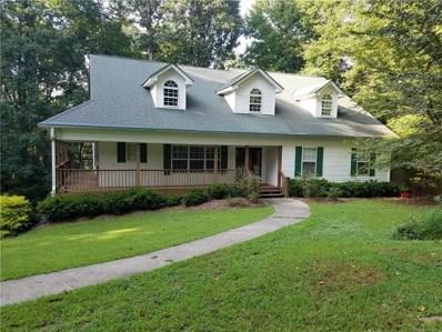 265 Cherokee Trl, Hoschton, GA 30548 - MLS#: 6060275