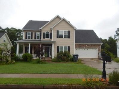216 Ivey Lake Parkway, Temple, GA 30179 - MLS#: 6060279