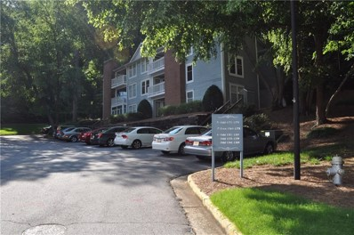 1366 Keys Lake Dr NE UNIT 1366, Brookhaven, GA 30319 - MLS#: 6060312