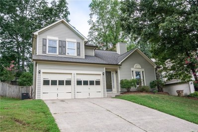 1170 Rockmart Cir NW, Kennesaw, GA 30144 - MLS#: 6060318