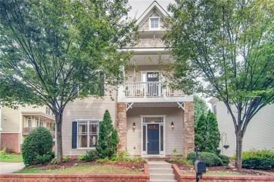 408 Carter Ave SE, Atlanta, GA 30317 - MLS#: 6060331