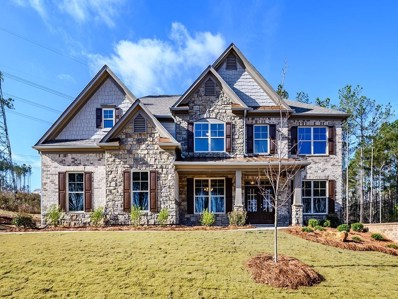 1703 Double Branches Ln, Dallas, GA 30132 - MLS#: 6060346