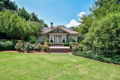 3828 Wieuca Road NE, Atlanta, GA 30342 - MLS#: 6060383