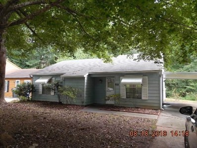 3364 Timbercreek Dr, Lawrenceville, GA 30044 - MLS#: 6060403