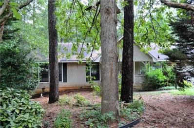 8166 Freestone Dr, Jonesboro, GA 30236 - MLS#: 6060416