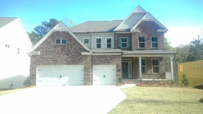4775 Westoak Cts, Sugar Hill, GA 30518 - MLS#: 6060475