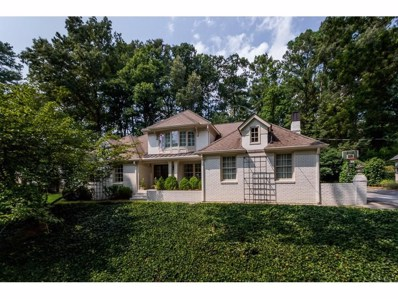 380 Elden Dr, Sandy Springs, GA 30342 - MLS#: 6060478