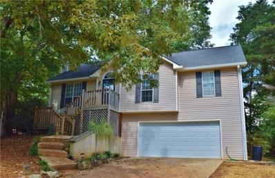 75 Switchman Lane, Dawsonville, GA 30534 - MLS#: 6060494