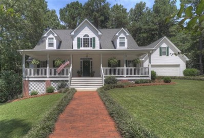800 Criswell Rd, Monroe, GA 30655 - MLS#: 6060498