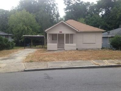 2276 Larchwood Rd SW, Atlanta, GA 30310 - MLS#: 6060499