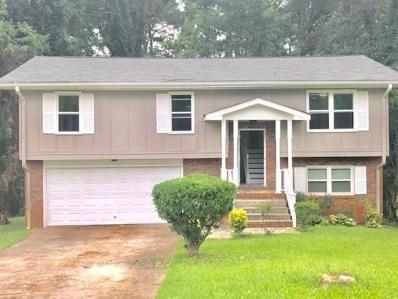 4324 Carrollwood Dr, Stone Mountain, GA 30083 - MLS#: 6060527