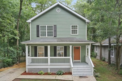 1319 Dorsey St SW, Atlanta, GA 30310 - MLS#: 6060536