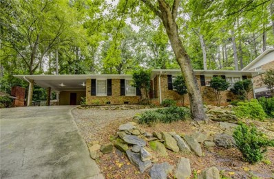2453 Nancy Ln NE, Atlanta, GA 30345 - MLS#: 6060540
