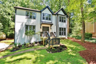 285 Old Tree Trce, Roswell, GA 30075 - MLS#: 6060541