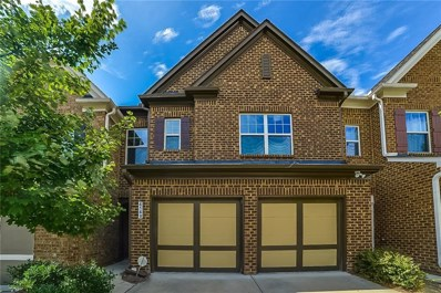 4140 Cedar Bridge Walk, Suwanee, GA 30024 - MLS#: 6060547