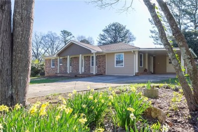 3051 Biggern Ave, Smyrna, GA 30082 - MLS#: 6060570
