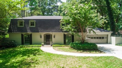 4488 Huntington Cir, Dunwoody, GA 30338 - #: 6060573