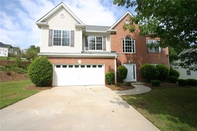 745 Dunagan Forest Dr, Lawrenceville, GA 30045 - MLS#: 6060595