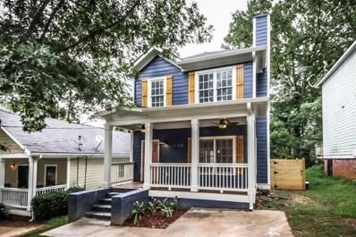 1002 Sims St SW, Atlanta, GA 30310 - MLS#: 6060661