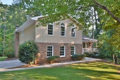 844 Chandler Dr, Lawrenceville, GA 30044 - MLS#: 6060699
