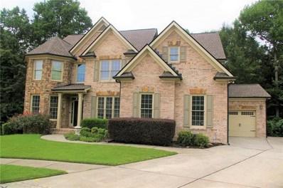 2823 Blue Stone Cts, Dacula, GA 30019 - MLS#: 6060763