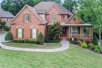 3965 Greenside Court, Dacula, GA 30019 - MLS#: 6060766