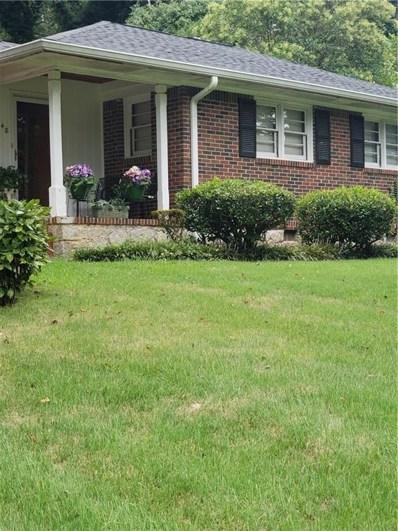 2048 Garden Cir, Decatur, GA 30032 - MLS#: 6060779