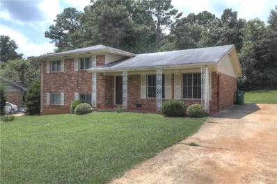 1619 Hampshire Pl, Decatur, GA 30032 - MLS#: 6060793