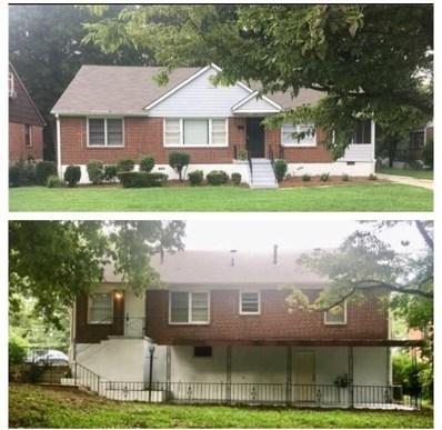 1941 Brewer Blvd SW, Atlanta, GA 30310 - MLS#: 6060798