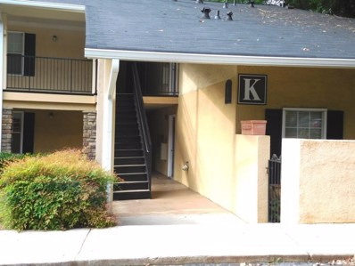 1150 Collier Rd NW UNIT K7, Atlanta, GA 30318 - MLS#: 6060807