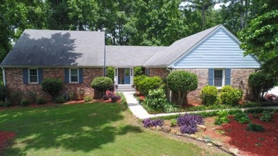 1725 Holmes Dr SW, Conyers, GA 30094 - MLS#: 6060822