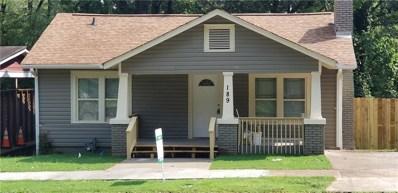 189 Claire Dr, Atlanta, GA 30315 - MLS#: 6060823
