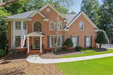 445 Oak Laurel Cts, Johns Creek, GA 30022 - MLS#: 6060834
