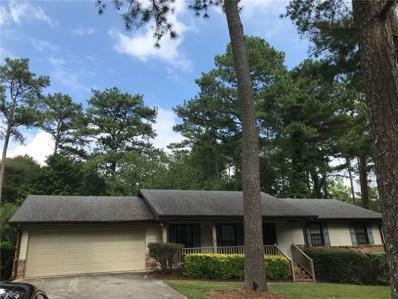 3270 Hidden Forest Dr, Snellville, GA 30078 - MLS#: 6060845