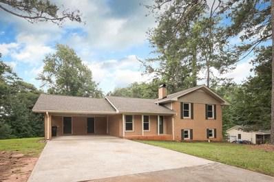 229 Parker Dr, Monroe, GA 30656 - MLS#: 6060851
