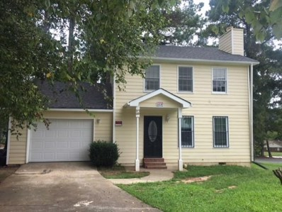 8702 Redland Cts, Jonesboro, GA 30238 - MLS#: 6060866
