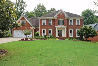 592 Delphinium Blvd, Acworth, GA 30102 - MLS#: 6060896