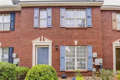 5796 Strathmoor Manor Cir, Lithonia, GA 30058 - MLS#: 6060956